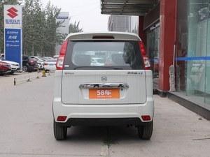 北斗星X5优惠0.3万元 欢迎进店试乘试驾