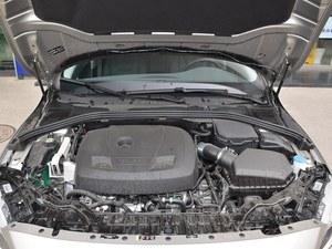 沃尔沃S60L降价促销 烟台优惠5.29万元
