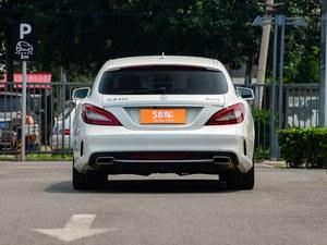 奔驰CLS级直降10.5万元 广州现车供应