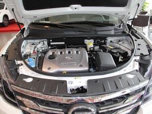 传祺GS5 Super优惠高达1.5万 现车充足