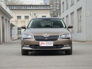斯柯达速派现车报价 购车最高优惠3.2万