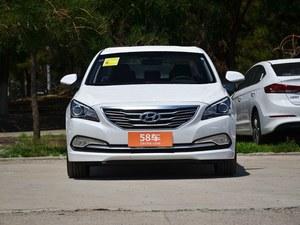 北京现代名图优惠高达2万 店内现车充足