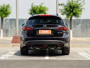 南京英菲尼迪QX70优惠17万元 现车充足