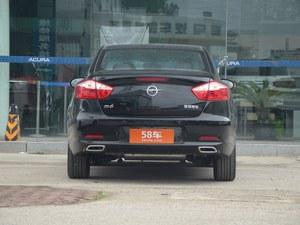 海马M6价格直降2300元 自主中型轿车