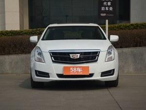 武汉凯迪拉克XTS最高优惠11万 现车充足