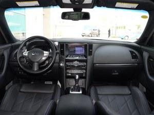 英菲尼迪QX70促销优惠17万 可试乘试驾