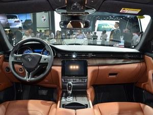 武汉玛莎拉蒂总裁最高直降12万 有现车
