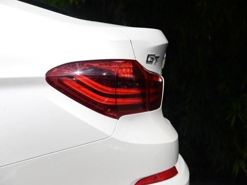 宝马宝马5系GT其它与改装