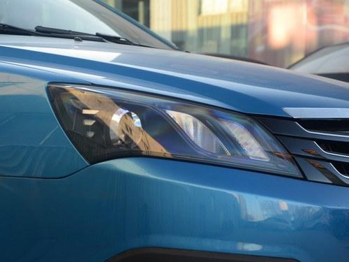 吉利汽车帝豪RS其它与改装