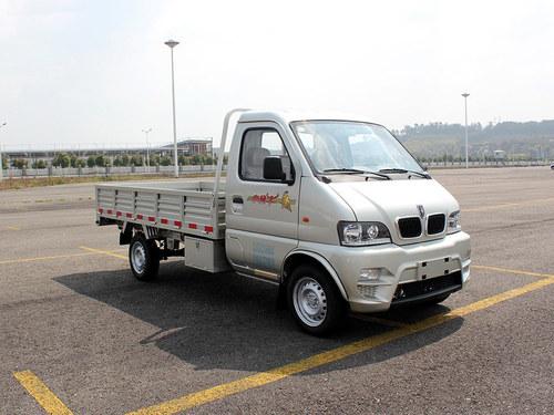2015款 小金牛 1.0L标准型单排XC4F18-T