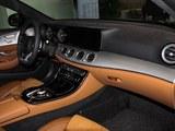 奔驰E级 2017款  E 200 L 运动型 4MATIC_高清图3