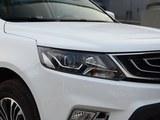 远景SUV 2016款  1.3T CVT豪华型_高清图2