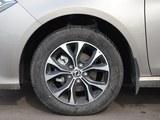 景逸S50车轮