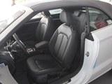 奥迪A3(进口) 2015款  Cabriolet 40 TFSI_高清图2