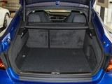 奥迪RS 7后备箱