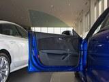 奥迪RS 7前门板