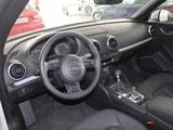 奥迪A3(进口) 2015款  Cabriolet 40 TFSI_高清图1