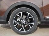 开瑞K60车轮