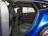 奥迪RS 7后排空间