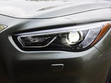 英菲尼迪QX60 2016款  2.5T Hybrid 四驱全能版_高清图2