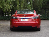 Model S正后