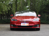 Model S正前