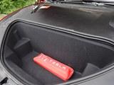 Model S后备箱