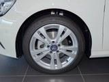 2016缓 奔驰A级 A 200 振奋型