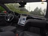 Model S 2016款  MODEL S P90D_高清图3