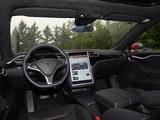 Model S 2016款  MODEL S P90D_高清图2
