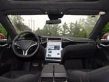 Model S中控全图