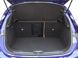 英菲尼迪QX30后备箱