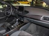奥迪RS 7 2016款 奥迪RS7 RS7 Sportback_高清图3