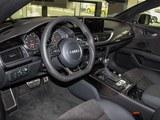 奥迪RS 7 2016款 奥迪RS7 RS7 Sportback_高清图2