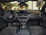 奥迪RS 7中控全图
