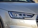 奥迪A4L 2017款  45 TFSI quattro 运动型_高清图3