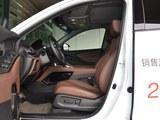 广汽Acura CDX前排空间