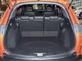 本田XR-V后备箱