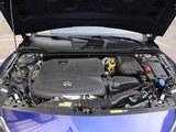 英菲尼迪QX30发动机