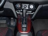 本田XR-V挡把