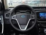 远景SUV 2016款  1.3T CVT豪华型_高清图4