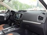远景SUV 2016款  1.3T CVT豪华型_高清图3