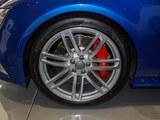 奥迪RS 7车轮
