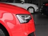 2016款 改款 Sportback 35 TFSI 进取型-第4张图