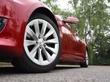 Model S车轮