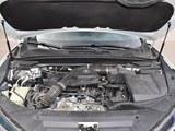 广汽Acura CDX发动机