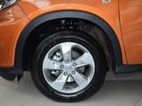 本田XR-V车轮