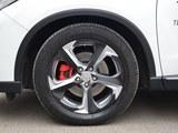 广汽Acura CDX车轮
