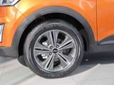 北京现代ix25车轮
