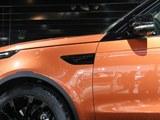 2017款 第五代发现 3.0 V6 首发限量版
